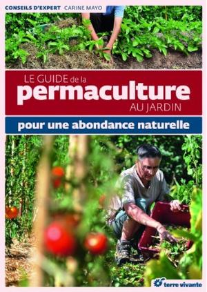permaculture Carine Mayo