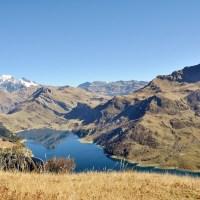 Roche Parstire : Un sommet facile et avec une vue a 360° du beaufortain!