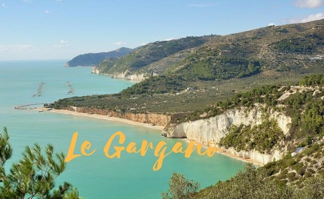 Le parc national du Gargano (en Octobre!) [les Pouilles en famille]