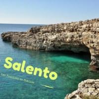 Le Salento - le talon de la botte d'Italie [Les Pouilles en famille]