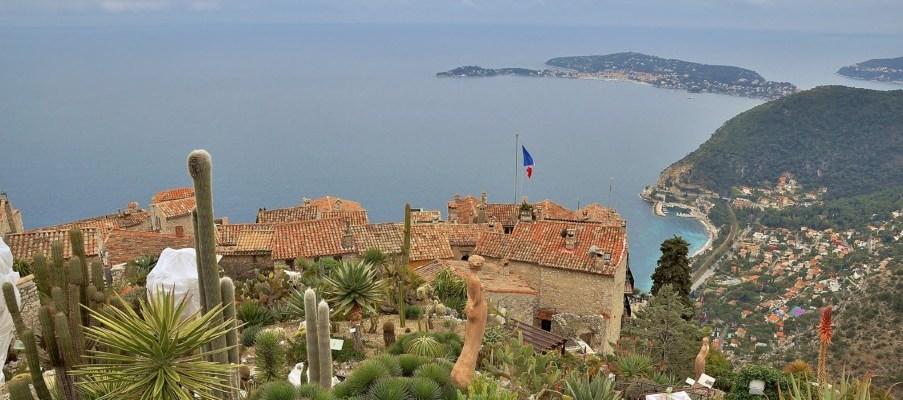 Visite d'Eze et Monaco en hiver, bonne idee ?