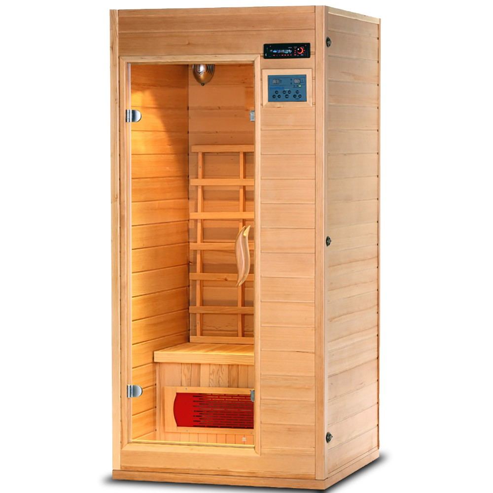 sauna pas cher dans la capitale