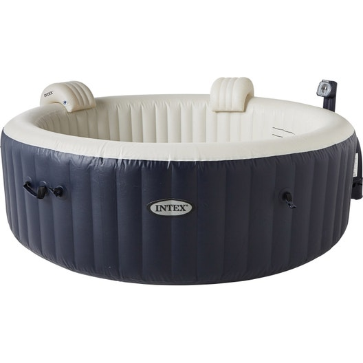 spa gonflable intex rond 6 places