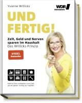 Yvonne Willicks, Stefanie von Drathen: Und FERTIG!