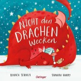 Bianca Schulze: Nicht den Drachen wecken