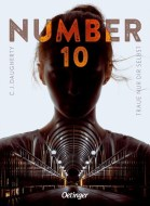 C. J. Daugherty: Number 10