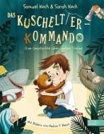 Samuel Koch, Sarah Koch: Das Kuscheltier-Kommando