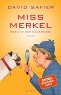 David Safier: Miss Merkel