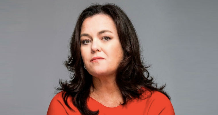 Rosie O'Donnell, Tatum O'Neal NOT a couple: TMZ