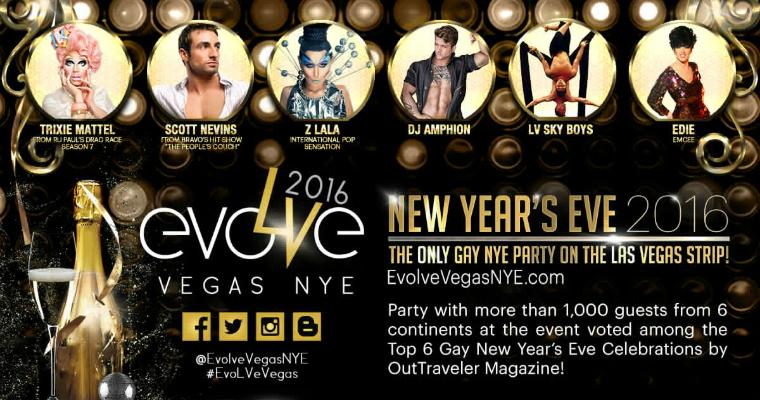 Evolve Las Vegas