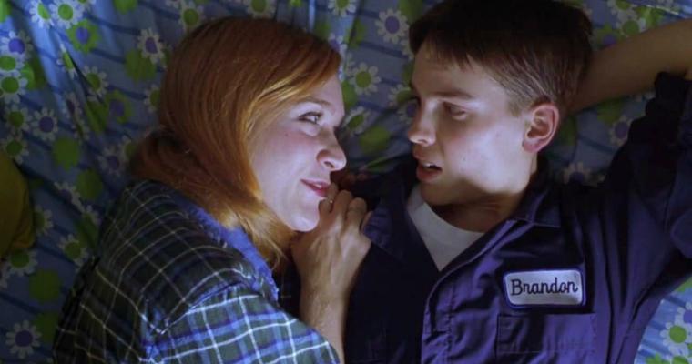 Best lesbian scenes in films