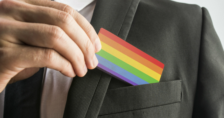 LGBT businesses