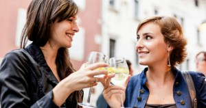 5 lesbian-style flirting tips