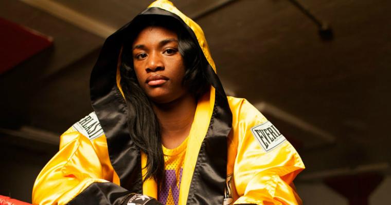Women Sports Film Festival features