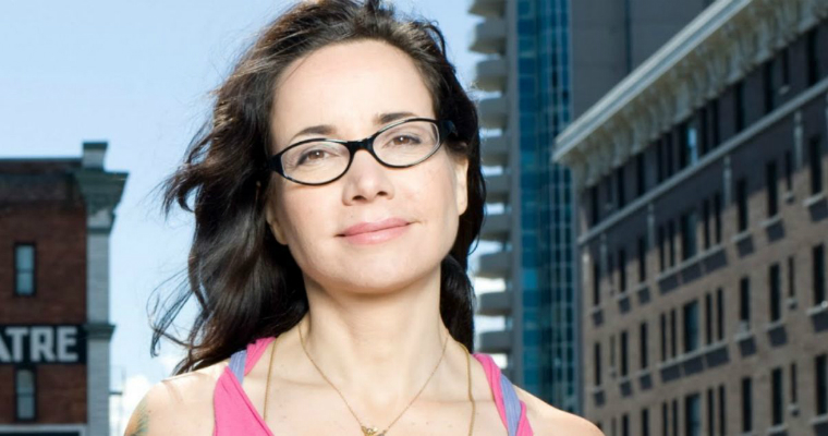 Janeane Garofalo - Asexual celebrities