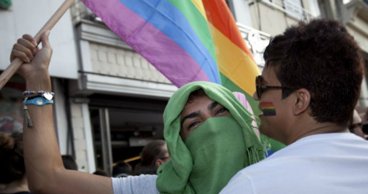 Global LGBT rights