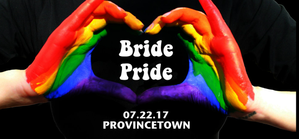 Bride Pride and Girl Splash 2017