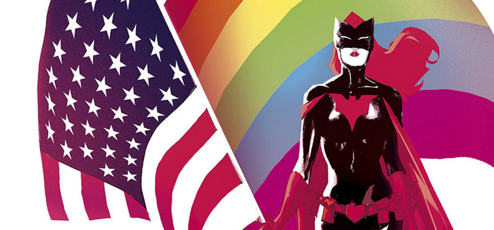 Orlando Pulse comics