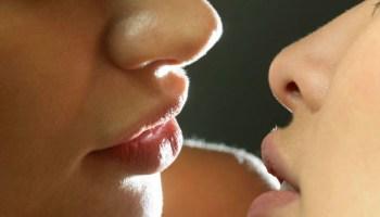 lesbian oral tips