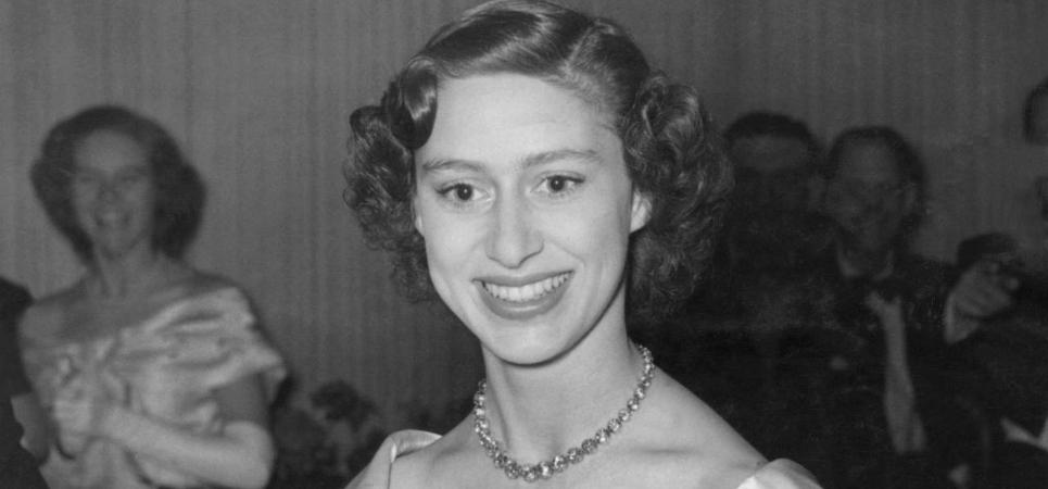 Princess Margaret - LGBTQ royalty