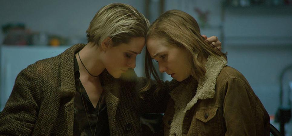Movie lesbien