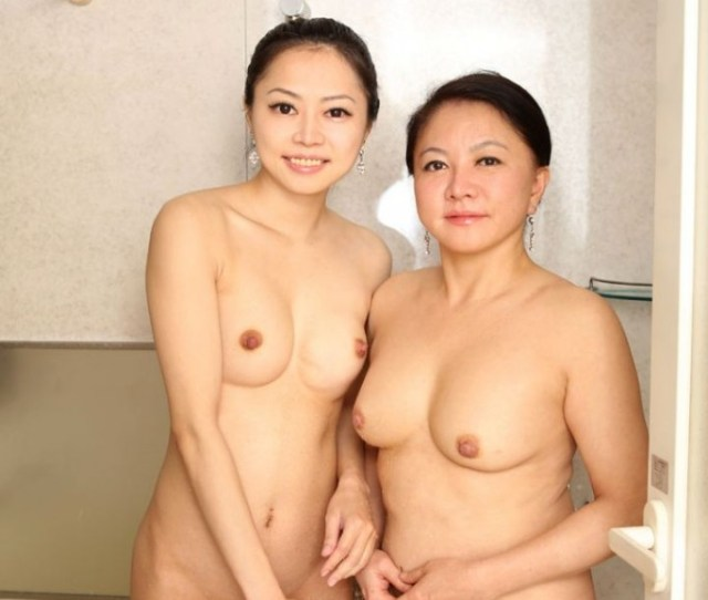 Opinion Asian Mother Daughter Naked Not