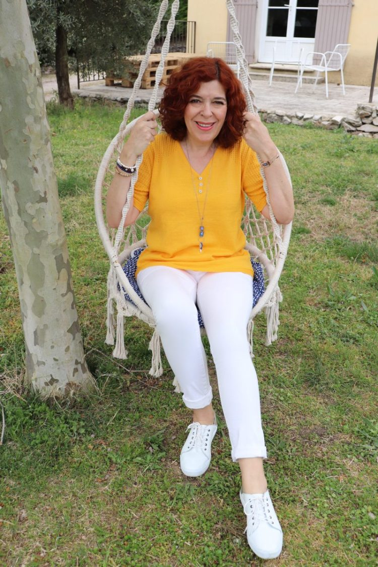 beauté - mode - teint - femme - bonne mine - été - couleur - pierre ricaud - b.solfin