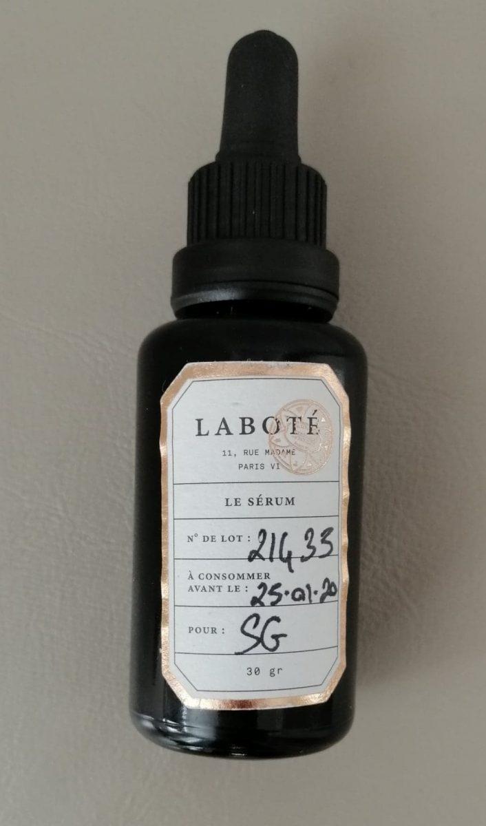 Laboté