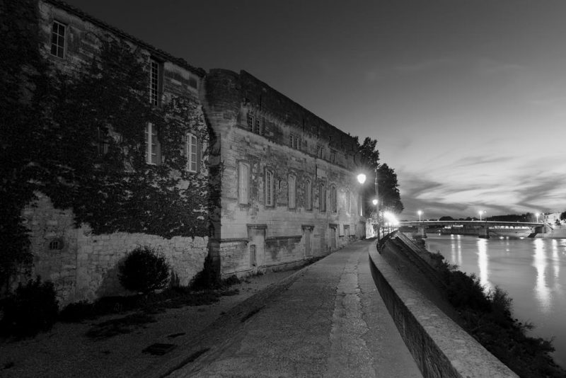 Un week-end à Arles