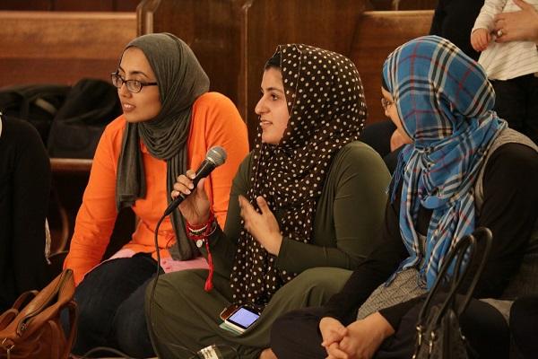 [Vidéo] Mosquée réservée aux femmes : Ouverture ou repli sur soi ?