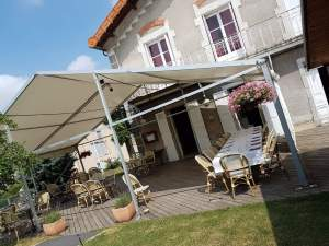 restaurant groupe saugues 43
