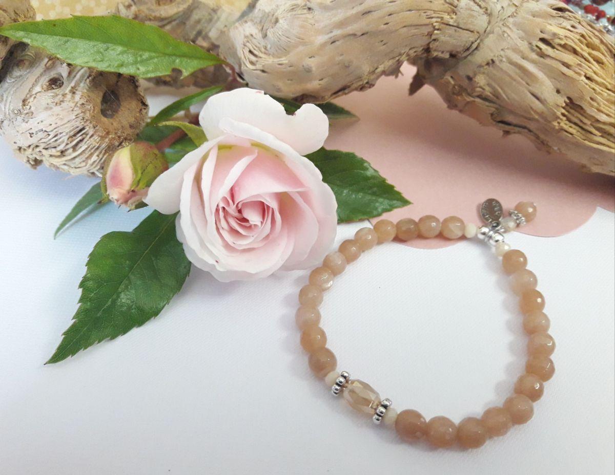 Bracelet Pierres Naturelle