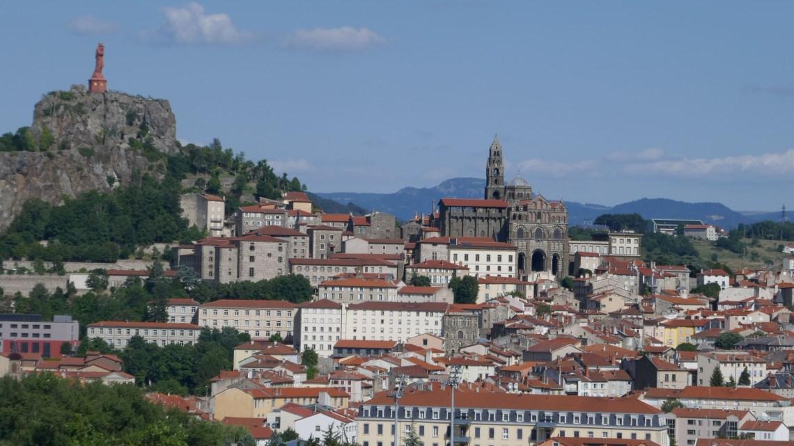 Welcome au Puy en Velay