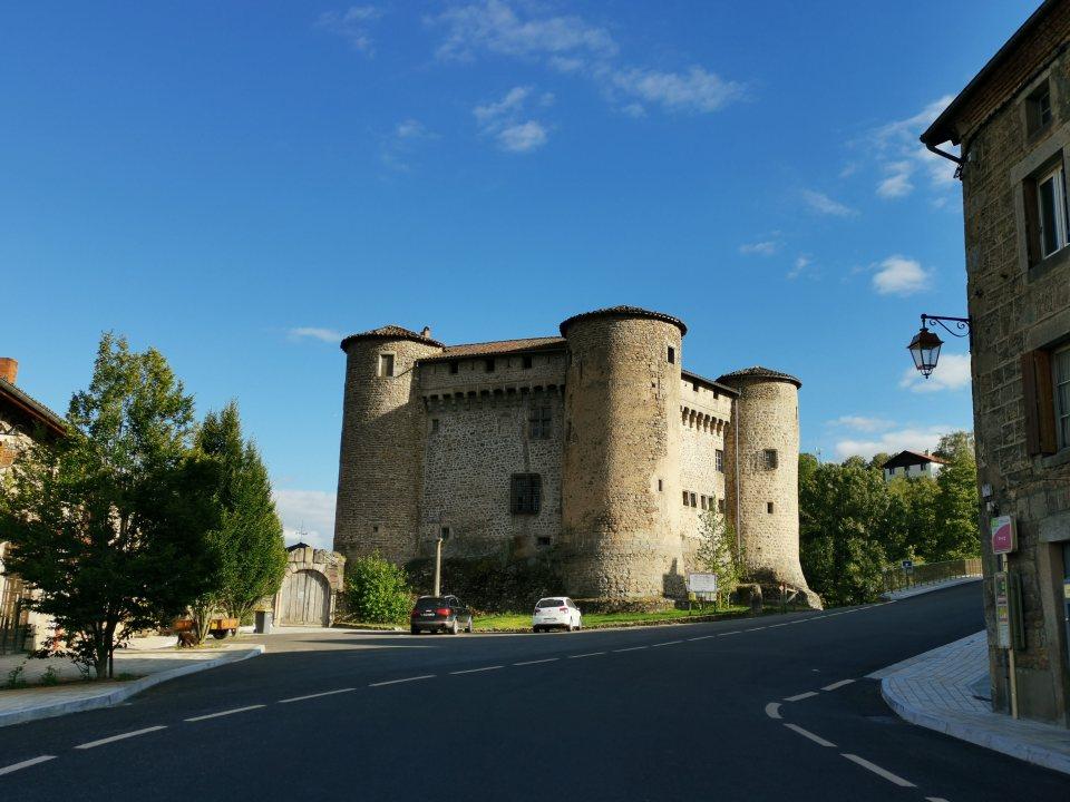 week end dans la Loire