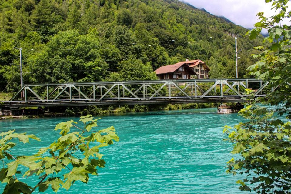 coup de coeur en Suisse et plus beaux endroits à visiter en Suisse