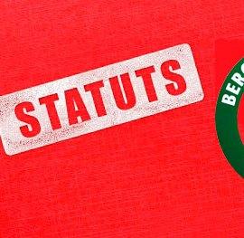 Les Statuts du Club BA Le Jorat