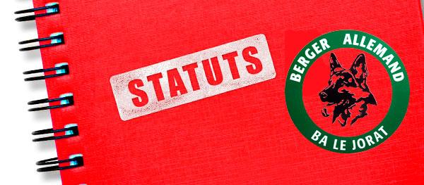 Les Statuts du Club