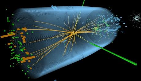 """""""Time"""" e il bosone di Higgs: 5 errori per una candidatura"""