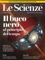 Le Scienze n.556