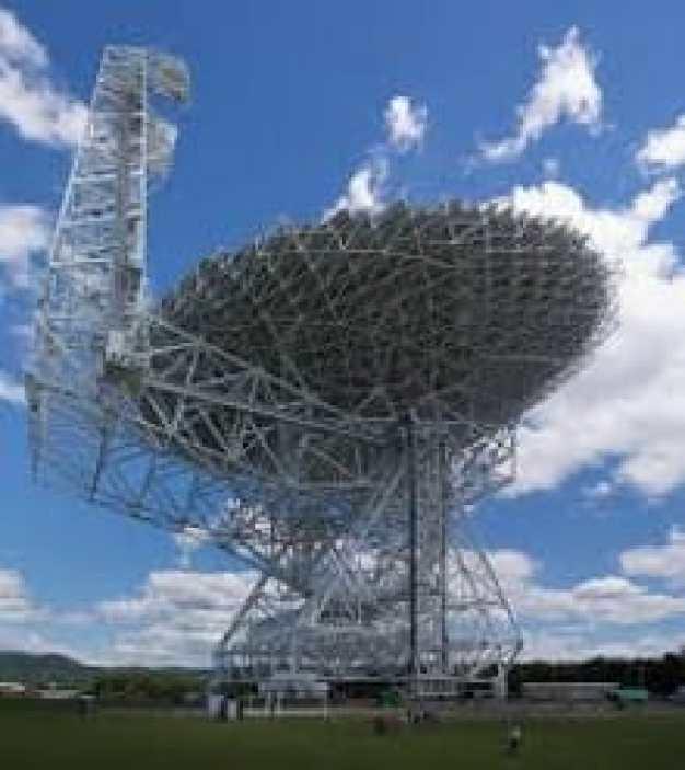 Detrito galattico o sonda aliena? 'Oumuamua sotto la lente di SETI