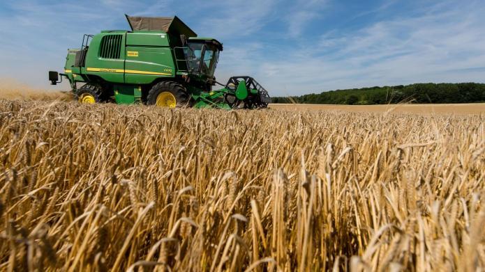 Approvisionnement alimentaire : la France est-elle dépendante en matière de blé ?