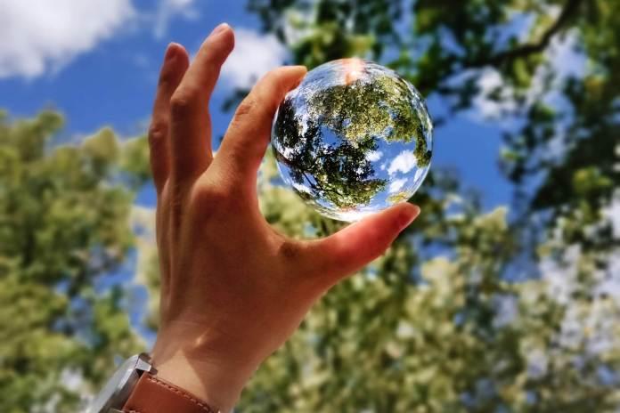C'est la Journée mondiale de l'environnement