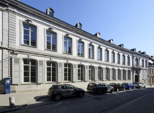 Hotel de Jean Bonaventure Thierry du Mont de Gages