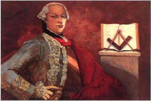 François de Bonaventure de Gages