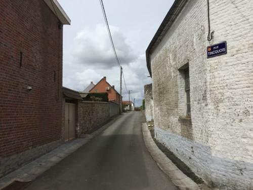 Rue Tinquois