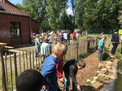Eco-SChools - Dès le plus jeune âge