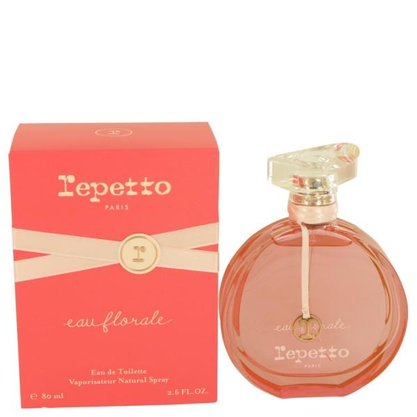 eau florale repetto - fragrance de parfum hespéridé