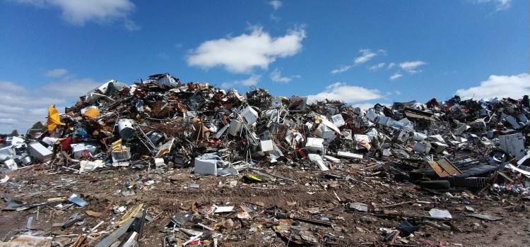 Vers la réduction des déchets