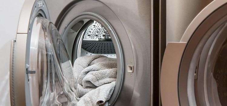 Recette de lessive maison.
