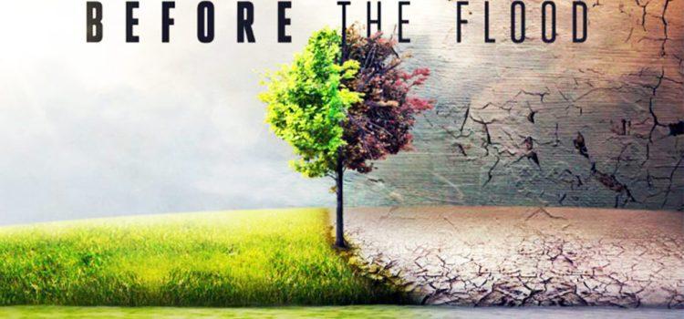 Before the Flood/Avant le Déluge